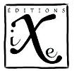 Logo des éditions iXe